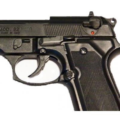 Armi a salve cal. 6/8/9 mm.