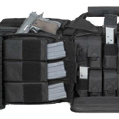 Custodie Tattiche per Armi