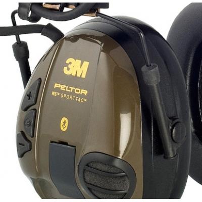 Cuffie 3M Elettroniche Protezioni Udito