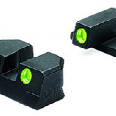 Tritium Set